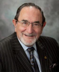 Hon. Lawrence W. Crispo